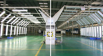 byd industrial lighting