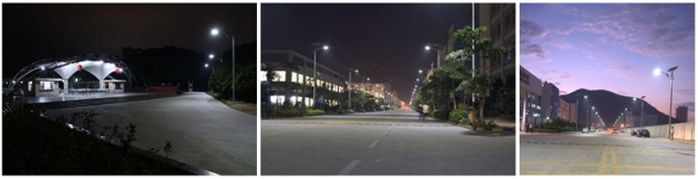 byd traffic lighting